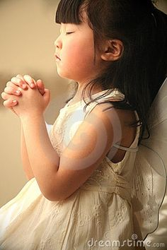 Prayer changes things...Always.