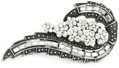 RAIN Triple Antique Gold Ring, Size 6   $60
