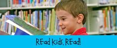 Read, Read More, Read More Often « a literacy experts advice for parents on raising a reader