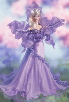 The Orchid™ Barbie