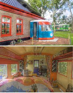 Controversy Tram Inn, Hoogwoud