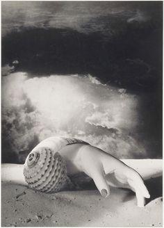 Dora Maar, 1934