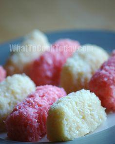 Coconut candies