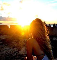 Summer... Beach