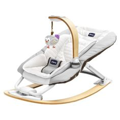 Chicco I-Feel Infant Rocker.Opens in a new window