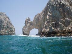 L'Arco  Cabo San Lucas Mexico