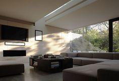 Cassion Castle Architects — Opal House