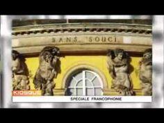 ▶ Origine de la langue française - YouTube