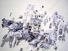 CJ Lim/Studio 8 Architects: Sky Transport