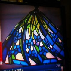 Tiffany Style Lamps On Pinterest