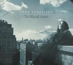 Find THE BLESSED UNREST by Sara Bareilles in our catalog: http://highlandpark.bibliocommons.com/item/show/2270044035_the_blessed_unrest