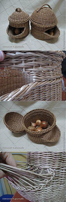 Домики для лука (с подробностями) | Страна Мастеров