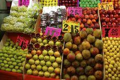 La Central de Abasto, the biggest market in the world