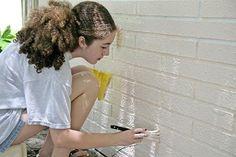 How to Paint Exterior Brick | DoItYourself.com