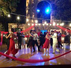 Tango Argentino in Don Matteo