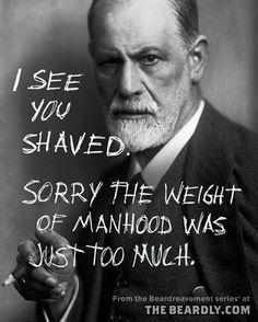 Love beards!