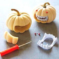 Great Halloween Idea...