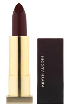 Kevyn Aucoin Beauty in Bloodroses (vampy style)