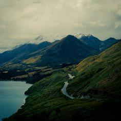 New Zealand / photo by Alex Bowler
