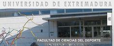 Facultad de Ciencias del Deporte (Cáceres) - Universidad de Extremadura -       Av. de la Universidad s/n    10071 Cáceres   Teléfono: +34 927 257460   Fax: +34 927 257461   http://www.unex.es/ccdeporte/