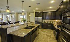 Beautiful kitchen!   #lennardreamhome