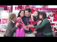 Comercial de Kmart para el día de San Valentín - YouTube
