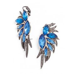 Love these ear cuffs #currentlyobsessed