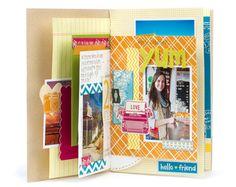 Amy Tangerine Daybook