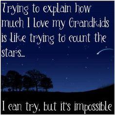 #grandma #grandchildren #grandkids