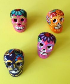 Day of the Dead Crafts and Activities | Multicultural Kid Blogs