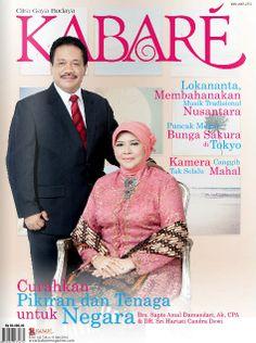 Kabare Magazine edis
