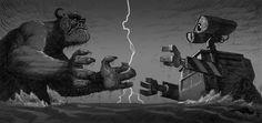 Pixar Rim by ~torokun on deviantART.