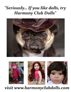 www.harmonyclubdolls.com