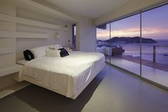 Veronica Beach House by Longhi Architects | Archifan Blog