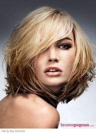 Reverse ombre hair color - Google Search