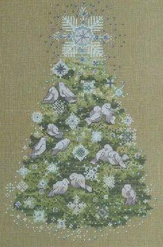 Merry Christmas: CHRISTMAS TREE OF PEACE