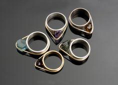 silke spitzer rings