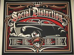 Social Distortion-ROCK!!!
