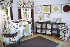 26 Baby boys bedroom design ideas with modern and best theme Amazing Baby Boy Bedroom Ideas