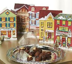 I always count on Harry London#chocolates to keep all of my guests happy and their sweet tooth satisfied!