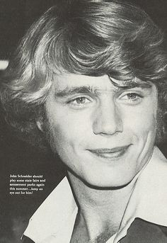 John Schneider, Bo Duke on The Dukes Of Hazzard (TV Show). I started crushing on him when I was 7. The Dukes taught me that absolutely nothing is to be taken for granted and things aren't always what they seem to be, including certain people. They taught me that sometimes it's perfectly ok to stand up and fight systems and cruel unfairness and equally cruel injustice.