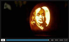 Pumpkin Carving Video Writing Prompts | TeachHUB (how to)
