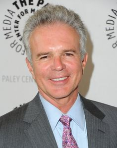 Anthony Denison from the Closer--plays  Detective Lt  Andy Flynn