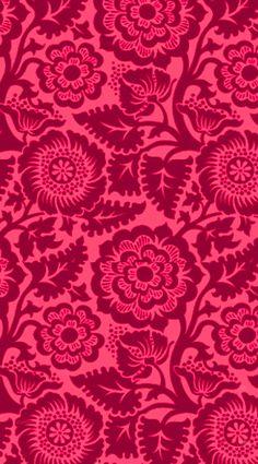joel dewberry design iphone wallpaper red, iphone wallpaper bright, phone wallpaper patterns, color, red wallpaper iphone, phone background patterns, wallpaper phone, print patterns, backdrop