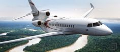 The latest jets in this elite aircraft category promise nonstop service to nearly any destination in the world…