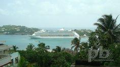 Royal Caribbean... take me away