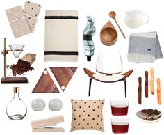 Holiday Gift Guide // The Minimalist