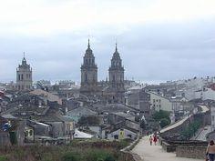 Lugo. Lugo. Galicia