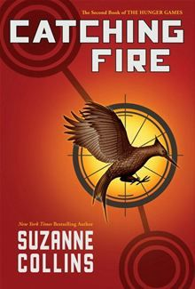 Catching Fire (The Second Book of the Hunger Games) by Suzanne Collins. Buy it on Kobo: http://www.kobobooks.com/ebook/Catching-Fire-The-Second-Book/book-vhDtnulBLEusYNmSEgn5pA/page1.html #kobo #ebooks #hungergames