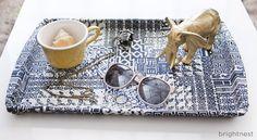 Designer MacGyver: The Best Cookie Sheet Crafts